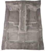 2007-2011 Toyota Camry Carpet Replacement - Cutpile - Mass Back | Fits: 4DR