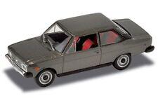 FIAT 131 MIRAFIORI 1974 GREY GHISA 1:43 STARLINE
