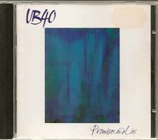 CD ALBUM 11 TITRES--UB 40--UB40--PROMISED AND LIES-1993