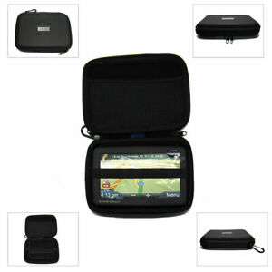 Rand McNally 5-inch Hard Case for Garmin Dezl 560LMT 560LT 570LMT 580LMT-S GPS