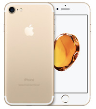 Apple iPhone 7 32GB Gold (ohne Simlock) - NEUWARE BULK
