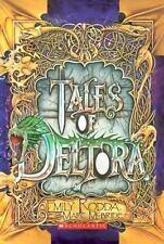 Tales Of Deltora: Emilly Rodda Marc McBride 2005 HC Scholastic