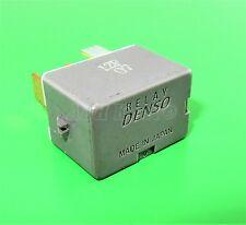 468-suzuki alto ignis splash agila wagon + m. 4-Pin gris relais denso 156700-2830