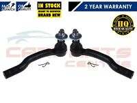 FOR TOYOTA PRIUS HYBRID 2009-12 OUTER STEERING TRACK TIE ROD END LEFT and RIGHT