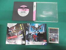 NEC PC Engine HuCARD -- GAIFLAME no manual -- JAPAN. GAME. Work. 11110