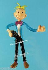 FANTASIO 14cm de haut figurine flexible MARSU Quick 98 Franquin figure figuren