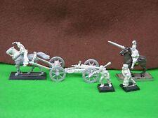 """WARHAMMER cani di guerra, Reggimento di fama, """"Agnolo Bronzino'S GALLOPER GUN"""""""