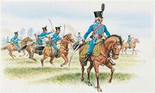 French Hussars 1:72 Figure Plastic Model Kit ITALERI