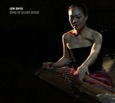 Jen Shyu - Song Of Silver Geese (NEW CD)
