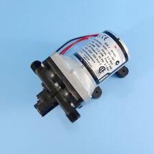 SHURflo 4009 - 12V Fresh Water Auto Pump - 11 LPM / 45 PSI. 1/2in Male BSP