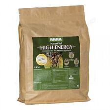 Akah Naturvital High Energy Dog Food 2kg Beef Grain-Free Vegetables Ob