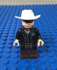 LEGO Minifig Lone Ranger  x1PC