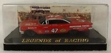 #47 Jack Smith 1960 Pontiac Bonneville Box 1:43 Legends of Racing