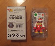 Toy2r HK Artists Series 1 Qee - RCWORK Kidrobot Dunny Worldwide Free S/H