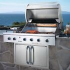 """20"""" Dacor Epicure AGAD20 Stainless Steel Single Storage Door   photo"""