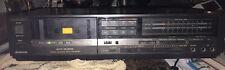 Technics Rs-B29R Auto Reverse Single Cassette Deck Player Recorder
