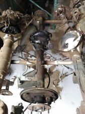 Ten Factory MG27122 30.12 Long 28-Spline Axle for Chevy Camaro