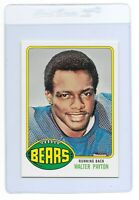 WALTER PAYTON 1976 TOPPS Chicago BEARS Football CARD #148 REPRINT 1998 Sweetness