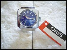 Oris Swiss Made Wristwatches