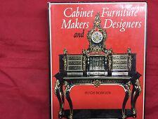 Cabinet Makers and Furniture Designers Hugh Honour 1969