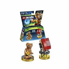 LEGO Dimensions: Fun Pack - E.T. the Extra-Terrestrial (71258) New+Free Shipping