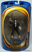 Lord of the Rings -  Return of the King, Porlogue Bilbo