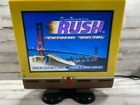 San Francisco Rush Extreme Racing Nintendo 64 - N64 - Authentic - Tested