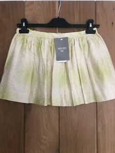 Mayoral Chic Girls Skirt - Age 7 - BNWT