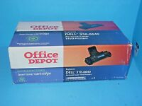 Office Depot Replaces Dell 310-6640 Personal Laser 1100 Toner Cartridge.