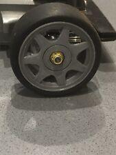 Tamiya Radio Control car Wheels Rc 1 10 Scale 52mmX26mm Escort RS Turbo 7 Spoke