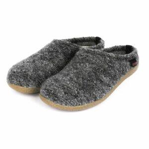 Giesswein Veitsch Unisex Sandals | slipper | virgin wool - NEW