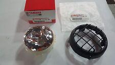 Brand New Yamaha Banshee headlight lens and grill