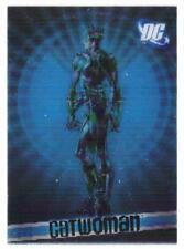 "BATMAN ARCHIVES (2008)--LENTICULAR ""Motion"" Insert #L3: Catwoman^^"