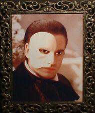 "Haunted Spooky Photo ""Eyes Follow You"" Phantom of the Opera"