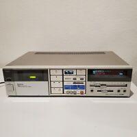 DENON DR-M3 Stereo Cassette Tape Deck VTG Denon Stereo Cassette Tape Deck DR-M3