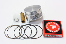 "SUZUKI LTF250F Quadrunner  88-01 Piston and Ring Kit .040"" 1.00mm Oversize 67mm"