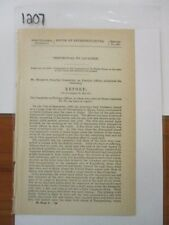 Govt Report Report on the Treatment of American Soldiers by the Japanese   #1207