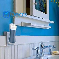 Mini Ozone Air Purifier Generator Honeywell Plug-In Home Fresh Ionizer Smoke