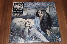 Jedi Mind Tricks - The Thief And The Fallen (2015) (Vinyl) (ESLP15021) (Neu+OVP)