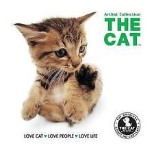 Very Good, The Cat (Artist Collection) (Artlist Collection: The Cat), Artist Col