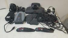 Polycom ViewStation FX PN4-14XX Visual Concert Conference System with Accesories