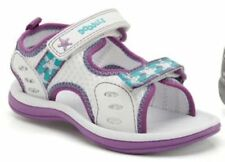 Clarks Summer Synthetic Shoes for Girls