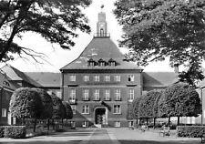 AK, Wittenberg Lutherstadt, OT Piesteritz, Lucas-Cranach-Oberschule, 1980