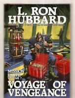 Voyage of Vengeance (Mission Earth Series), Hubbard, L. Ron,0884042138, Book, Ac