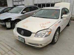 Speedometer MPH Super With Opt UJ8 Fits 06 LUCERNE 153167