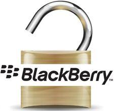 Unlock Code Blackberry 8300 8310 8320 8520 8900 9300 9320 9360 9370 9380