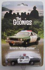 Goonies Movie Astoria Dodge Plymouth Police car Wheels Custom