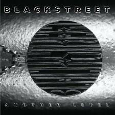 Blackstreet Another level (1996) [CD]