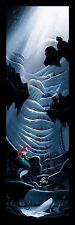 Look at This Stuff, Isn't It Neat By Mark Englert AP x/10 Disney Little Mermaid
