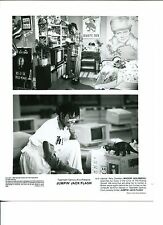 Whoopi Goldberg Jumpin' Jack Flash Original Press Still Movie Photo